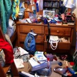 Наводим порядок в доме и порядок в детской комнате