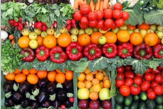 Медленное питание или Slow food
