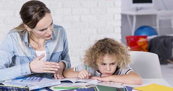Как улучшить концентрацию внимания у детей и у ребенка