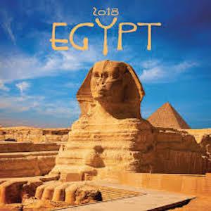 Египет 2018 год