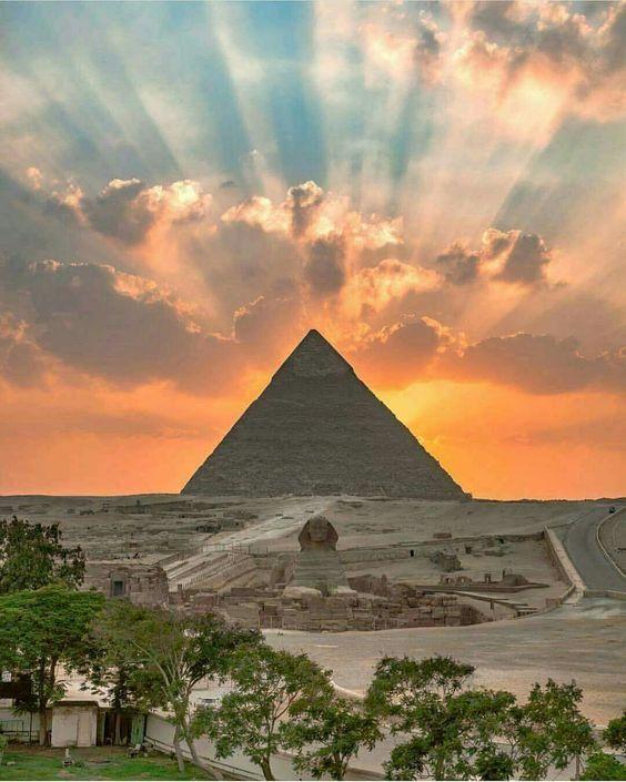 Безопасность в Египет 2018 года