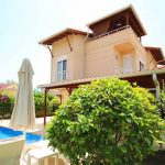 Аренда дома для отдыха за границей Турция Анталия Белек