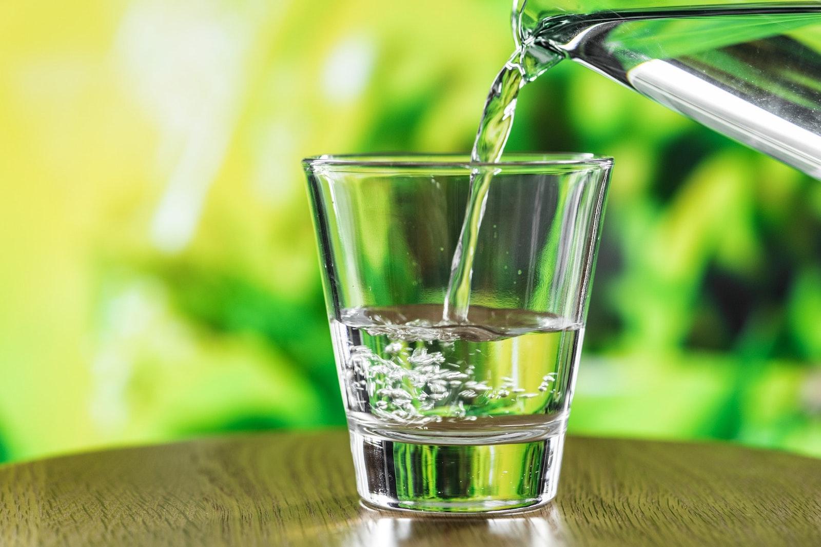 Как выпивать 8 стаканов воды в день лайфхак